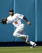 Andre Ethier Los Angeles Dodgers 8X10 Photo