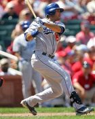 Andre Ethier Los Angeles Dodgers 8X10 Photo