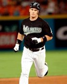 Josh Willingham Florida Marlins 8X10 Photo