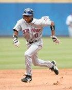Endy Chavez New York Mets 8X10 Photo