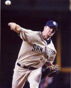 Mike Thompson San Diego Padres 8X10 Photo