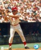 Johnny Bench Cincinnati Reds 8X10 Photo
