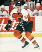 Chris Gratton Philadelphia Flyers 8x10 Photo