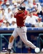 Mike Lamb Houston Astros 8X10 Photo
