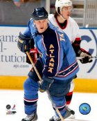 Keith Tkachuk Atlanta Thrashers 8x10 Photo
