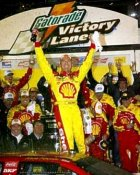 Kevin Harvick 2007 Daytona Victory 8X10 Photo