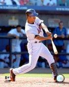 Moises Alou LIMITED STOCK NY Mets 8X10 Photo