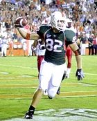 Greg Olsen Miami Hurricanes 8X10 Photo