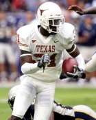 Aaron Ross Texas Longhorns 8X10 Photo