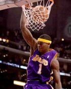 Smush Parker Los Angeles Lakers 8x10 Photo LIMITED STOCK