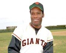 Bobby Bonds San Francisco Giants 8X10 Photo