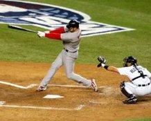 Chris Duncan St. Louis Cardinals 8X10 Photo