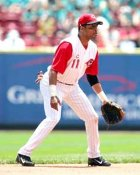 Barry Larkin Cincinnati Reds 8x10 Photo
