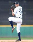 Kyle Sleeth Detriot Tigers 8X10 Photo