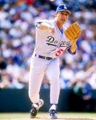 Rudy Seanez Los Angeles Dodgers 8X10 Photo