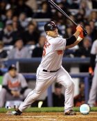 Ramon Hernandez LIMITED STOCK Baltimore Orioles 8X10 Photo