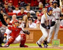 Carlos Beltran LIMITED STOCK HR 2006 NLCS New York Mets 8X10 Photo