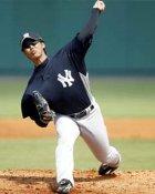 Kei Igawa New York Yankees 8x10 Photo