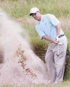 David Duval 8X10 Golf Photo