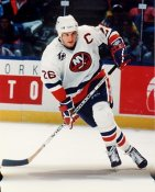 Patrick Flatley New York  Islanders 8x10 Photo