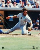 Mike Piazza Los Angeles Dodgers 8X10 Photo