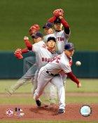 Daisuke Matsuzaka LIMITED STOCK Multi Exposure 8x10 Photo