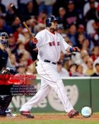 David Ortiz 51 HR 2006 LIMITED STOCK Red Sox 8x10 Photo