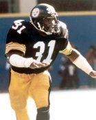 Donnie Shell Pittsburgh Steelers 8x10 Photo LIMITED STOCK