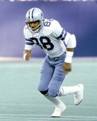 Drew Pearson Dallas Cowboys 8X10 Photo