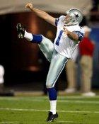 Mat McBriar Dallas Cowboys 8X10 Photo