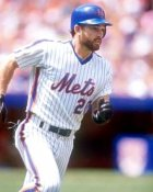 Howard Johnson New York Mets 8X10 Photo