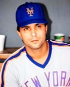 Lee Mazzilli New York Mets 8X10 Photo