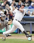 Jason Giambi New York Yankees 8X10 Photo