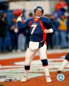 John Elway Denver Broncos LIMITED STOCK 8X10 Photo