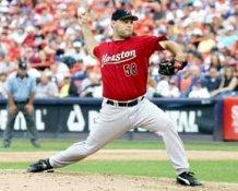 Dave Borkowski Houston Astros 8X10 Photo