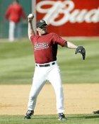 Mark Lamb Houston Astros 8X10 Photo