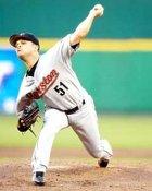 Wandy Rodriguez Houston Astros 8X10 Photo