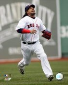 Manny Ramirez Boston Red Sox LIMITED STOCK 8x10 Photo