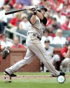 Chris Duffy Pittsburgh Pirates 8X10 Photo