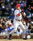 Josh Hamilton LIMITED STOCK Cincinnati Reds 8X10 Photo