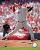 Freddy Garcia Philadelphia Phillies 8X10 Photo