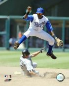 Angel Berroa KC Royals 8X10 Photo