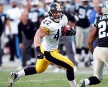 John Kuhn Pittsburgh Steelers 8x10 Photo