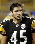 Mike Lorello Pittsburgh Steelers 8x10 Photo