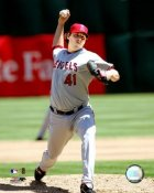 John Lackey LIMITED STOCK Anaheim Angels 8X10 Photo