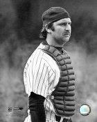 Thurman Munson New York Yankees 8X10 Photo