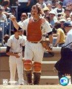 Thurman Munson New York Yankees 8X10 Photo LIMITED STOCK