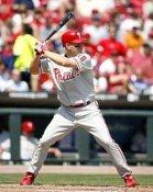 Wes Helms Philadelphia Phillies 8X10 Photo
