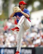 Geoff Geary Philadelphia Phillies 8X10 Photo