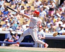 John Kruk Philadelphia Phillies 8X10 Photo